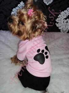 be5ba3e540db Súprava s packami - oblečenie a móda pre psov